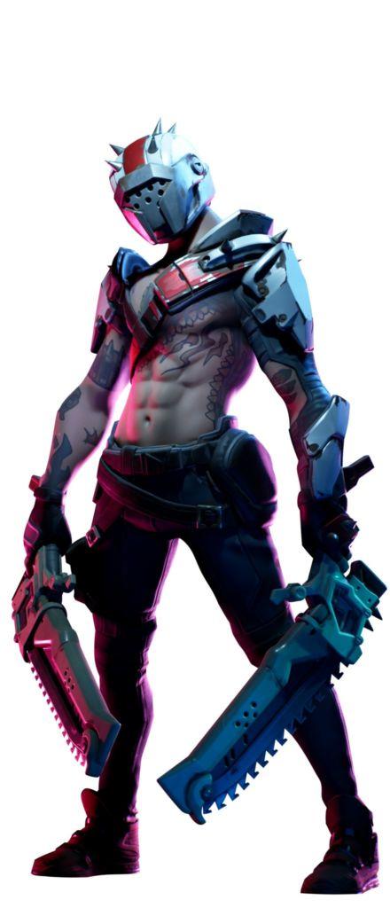 X-Lord 1