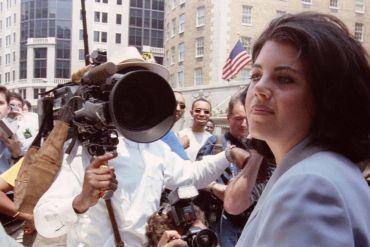 american crime story monica lewinsky clinton