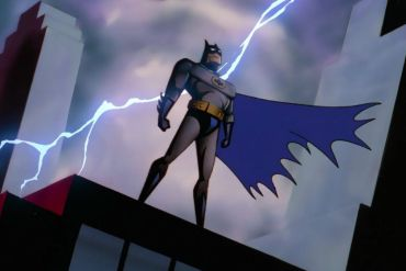 batman the animated series kevin conroy