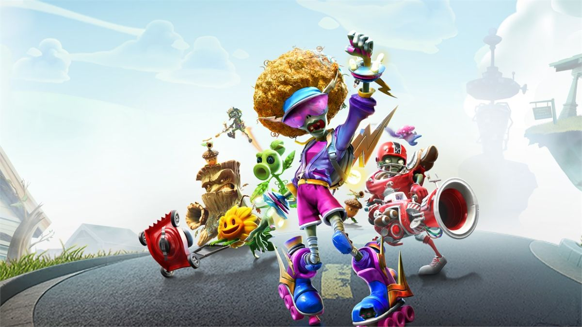 Popcap announces Plants vs. Zombies: Battle for Neighborville