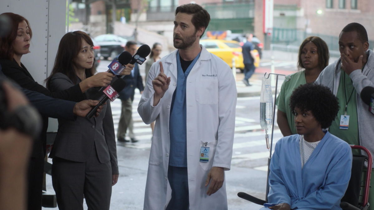 New Amsterdam: Season 2 – Episode 1 'Your Turn' REVIEW | Cultured Vultures