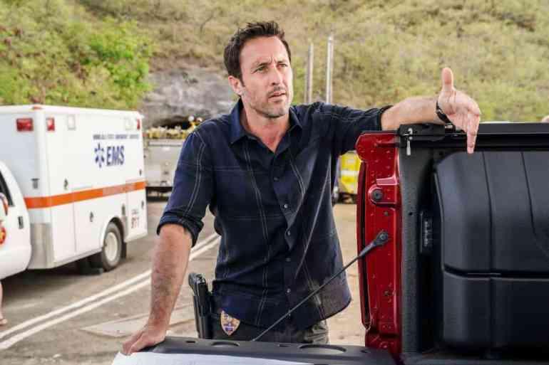 Hawaii Five-0 Season 10 - Episode 2