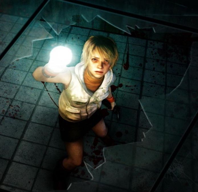 Silent Hill The Past Present Future Cultured Vultures