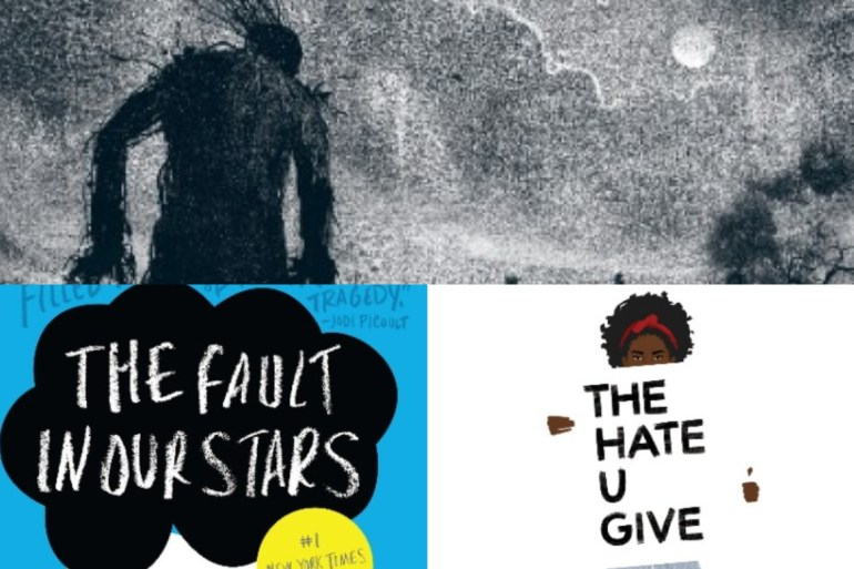 10 best ya books of the 2010s