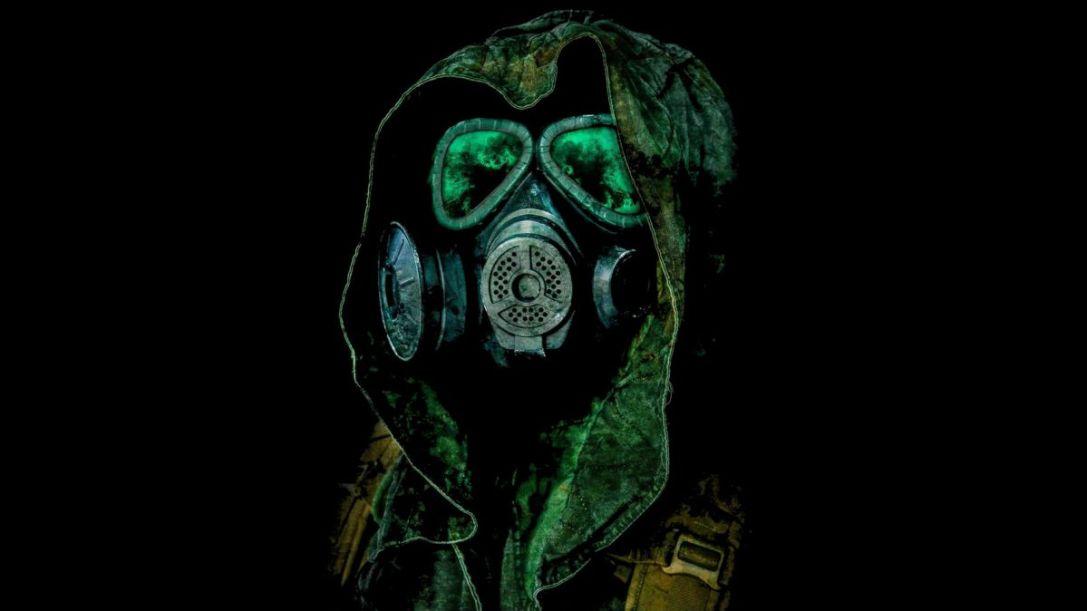 Chernobylite 2