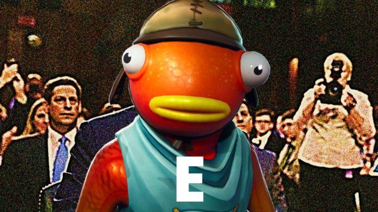 Search The Hidden E Found In The Dive Loading Screen