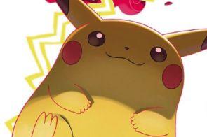 Pikachu Raichu