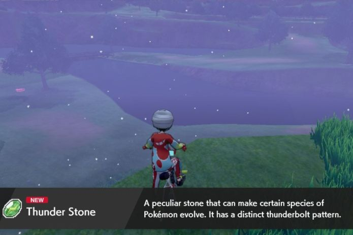 Pokemon Thunder Stones 2#