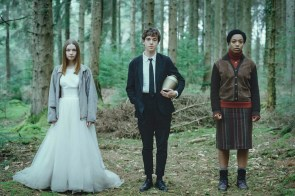 the end of the fucking world Alex Lawther Jessica Barden