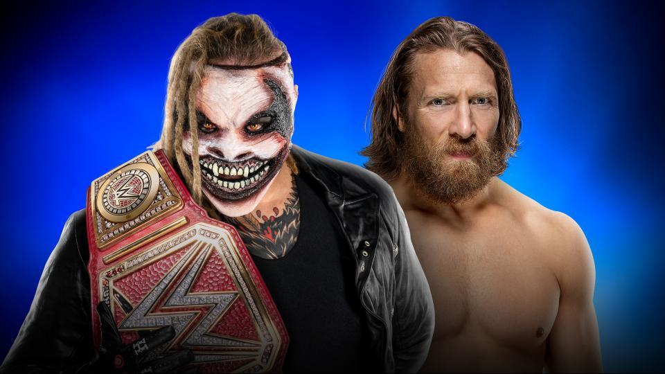 Fiend vs Bryan