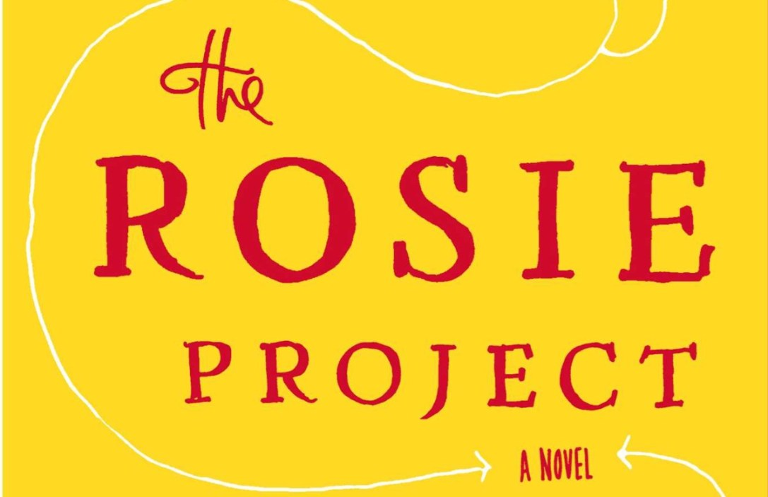 the rosie project