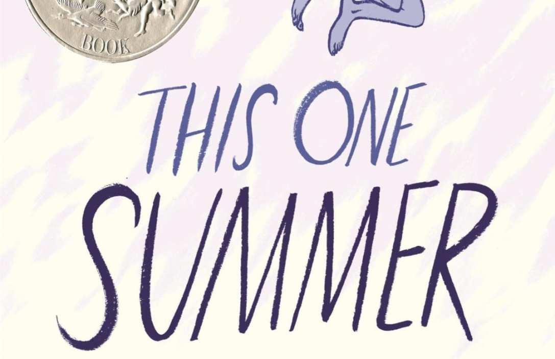 This One Summer - Mariko Tamaki and Jillian Tamaki