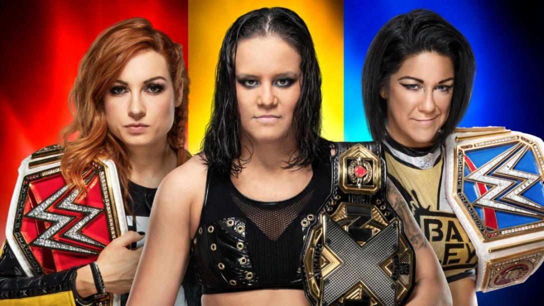 Women's Triple Threat