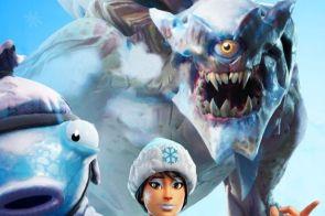 Polar Legends 4
