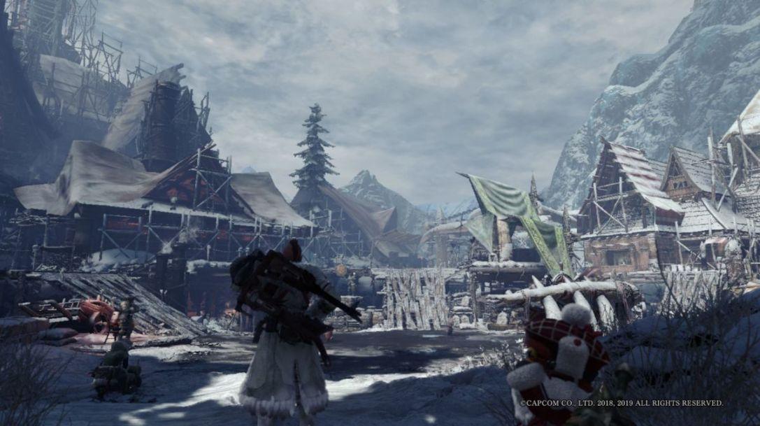 Iceborne 2