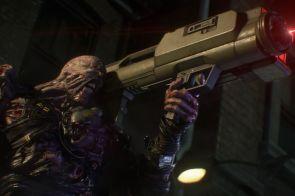 Resident Evil 3 3