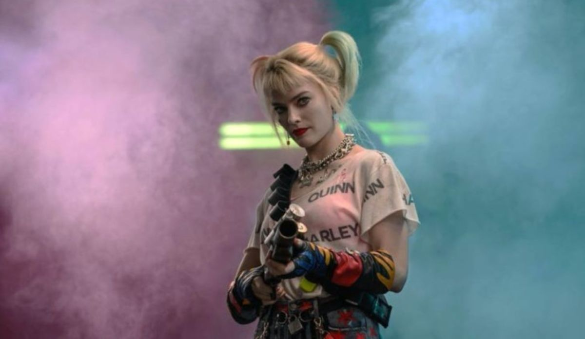 Too Late? Birds Of Prey Is Changing Its Title After Disappointing Opening