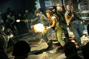 Zombie Army 4 review