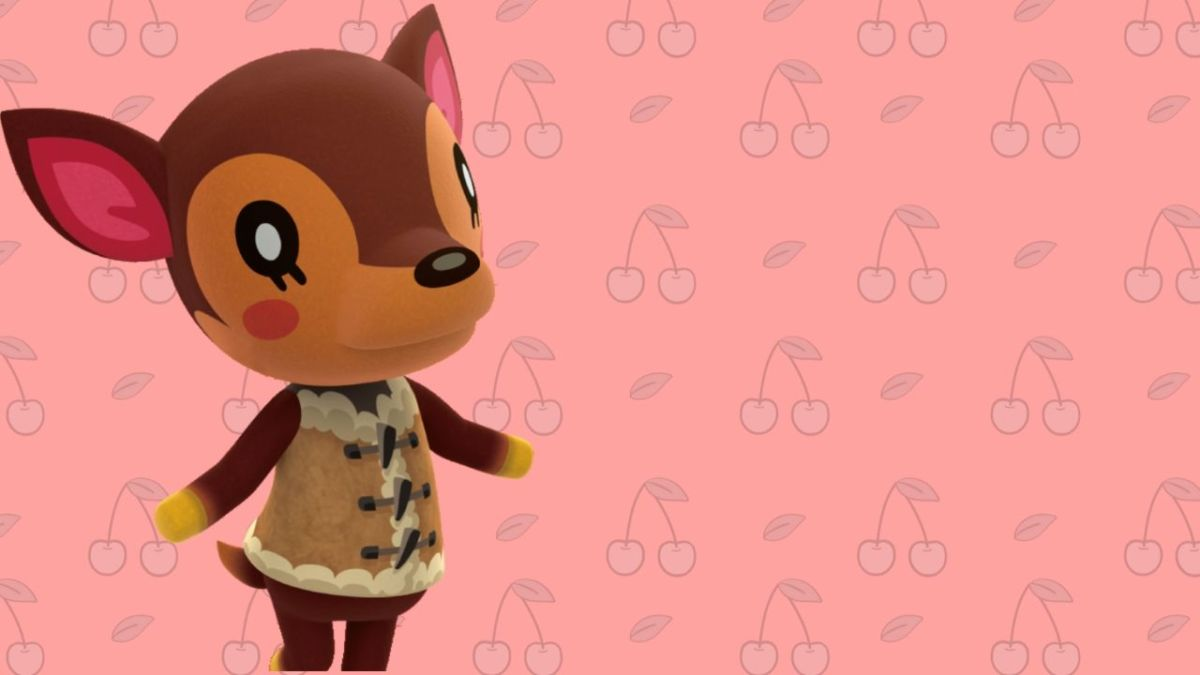 Animal Crossing S Fauna Is A Being Of Pure Light Cultured Vultures