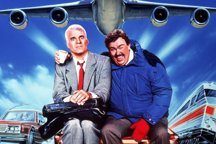 Planes, Trains, and Automobiles (1987)