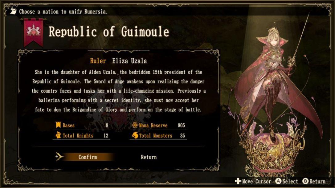 Brigandine The Legend of Runersia 6