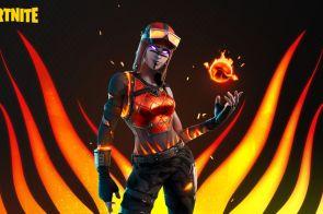 Fortnite Blaze