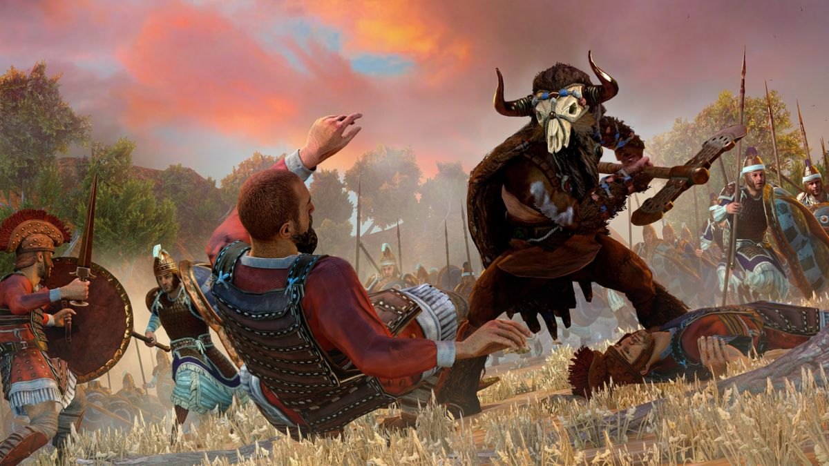 Get A Total War Saga: Troy for Free on August 13