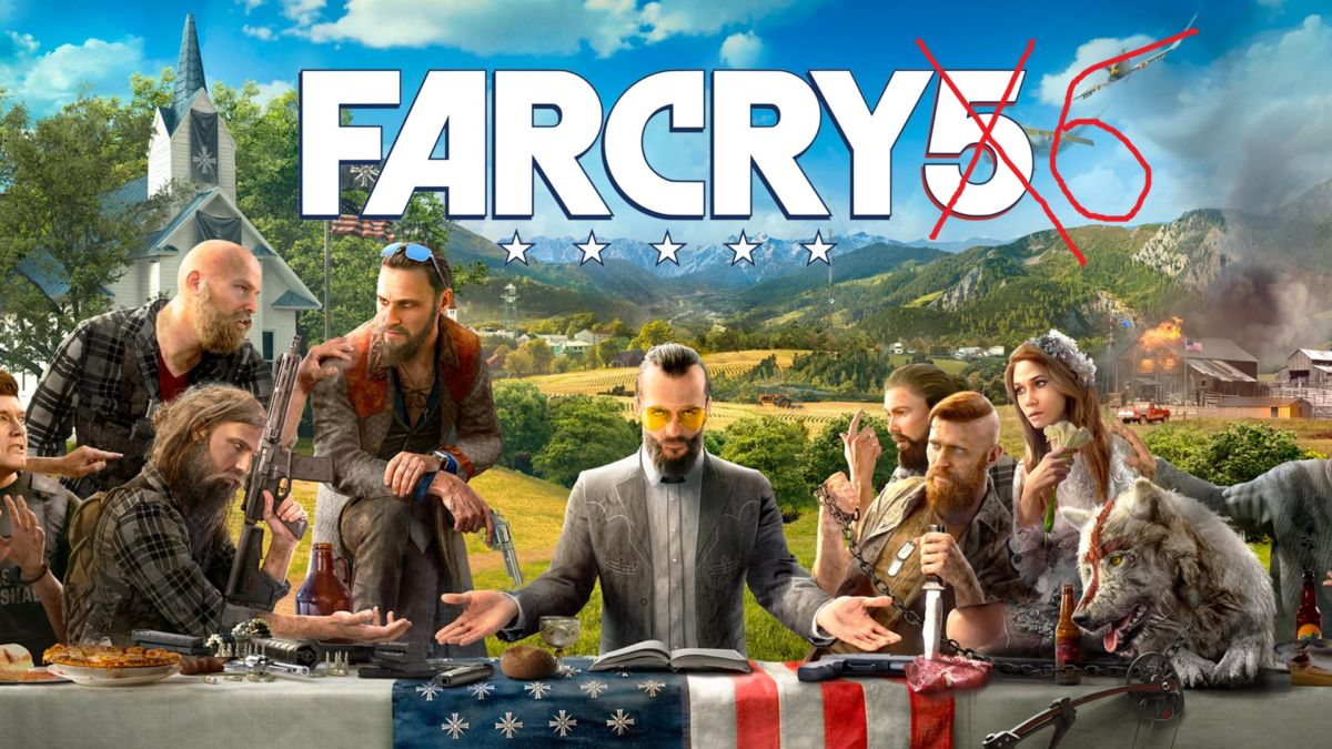 Far Cry 6 Has Appeared On The Playstation Store Cultured Vultures