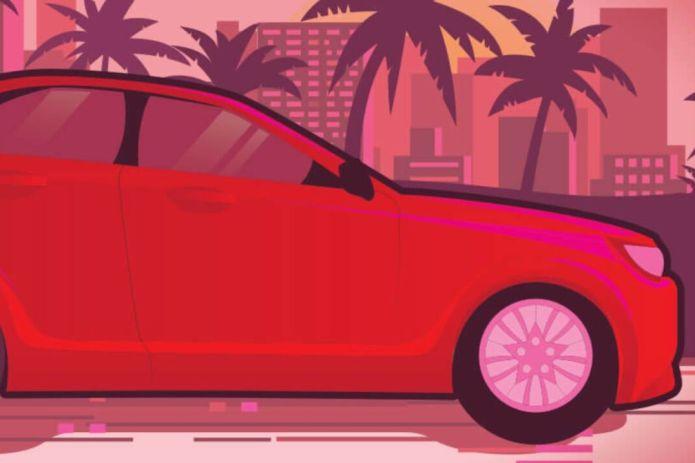 Fortnite cars 2