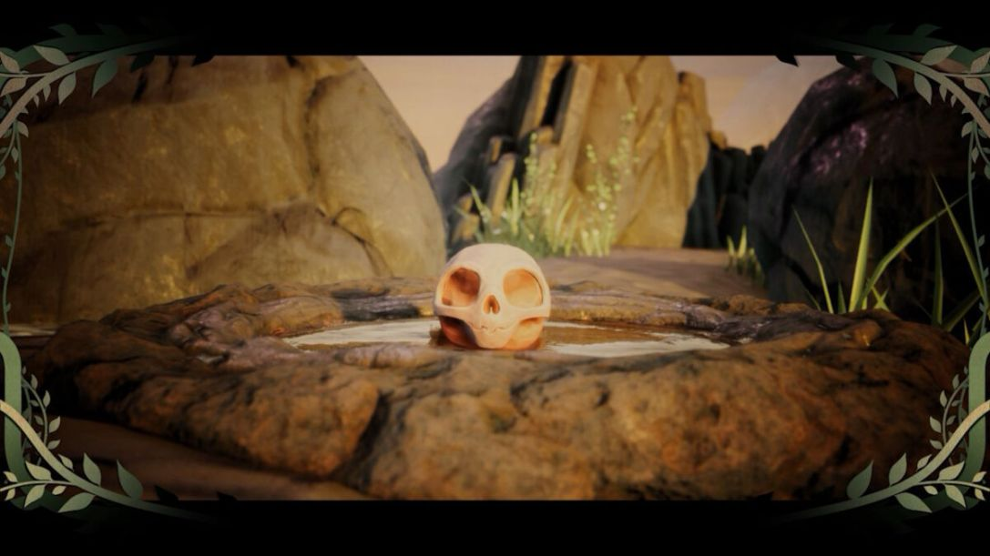 Skully game review