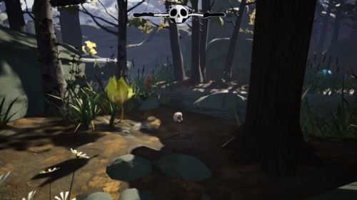 While the voice acting, storytelling and platforming in Skully is top class, the visual issues might cause you to lose your head.