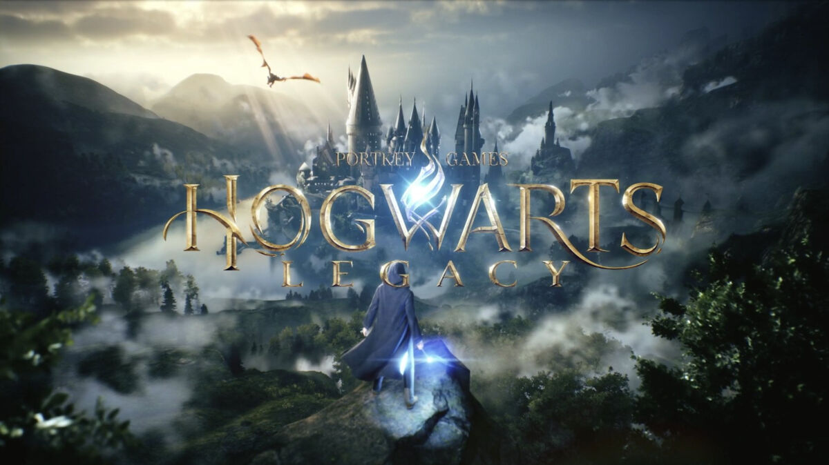 hogwarts legacy finally revealed launching