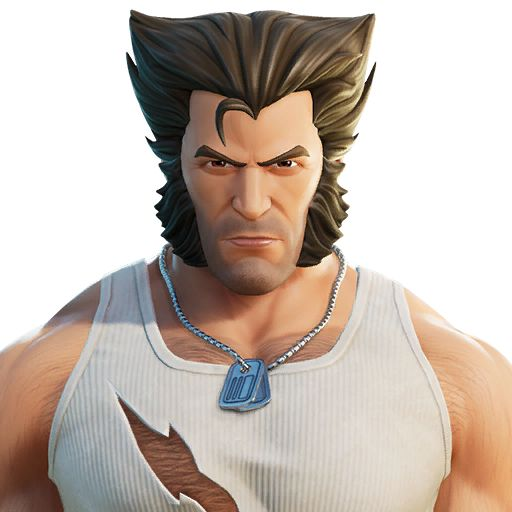 Fortnite Looks Like The Wolverine Skin Will Get A Logan Style