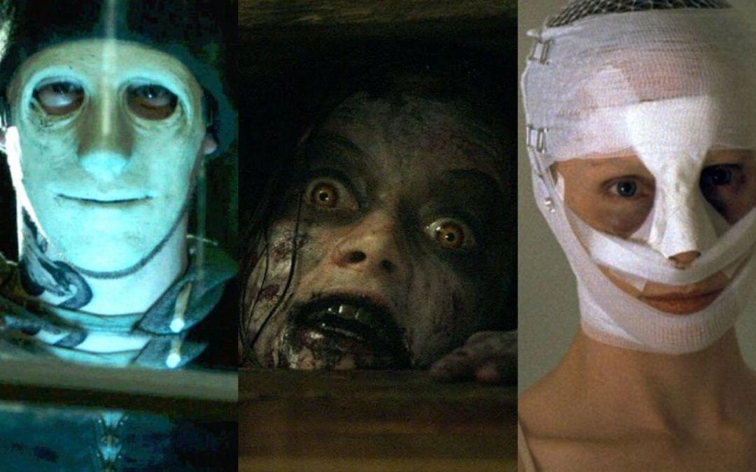 Modern Horror Movies