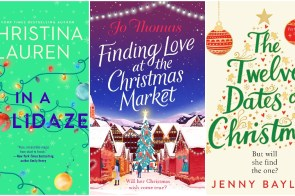 11 Holly Jolly Books To Get You In The Christmas Spirit