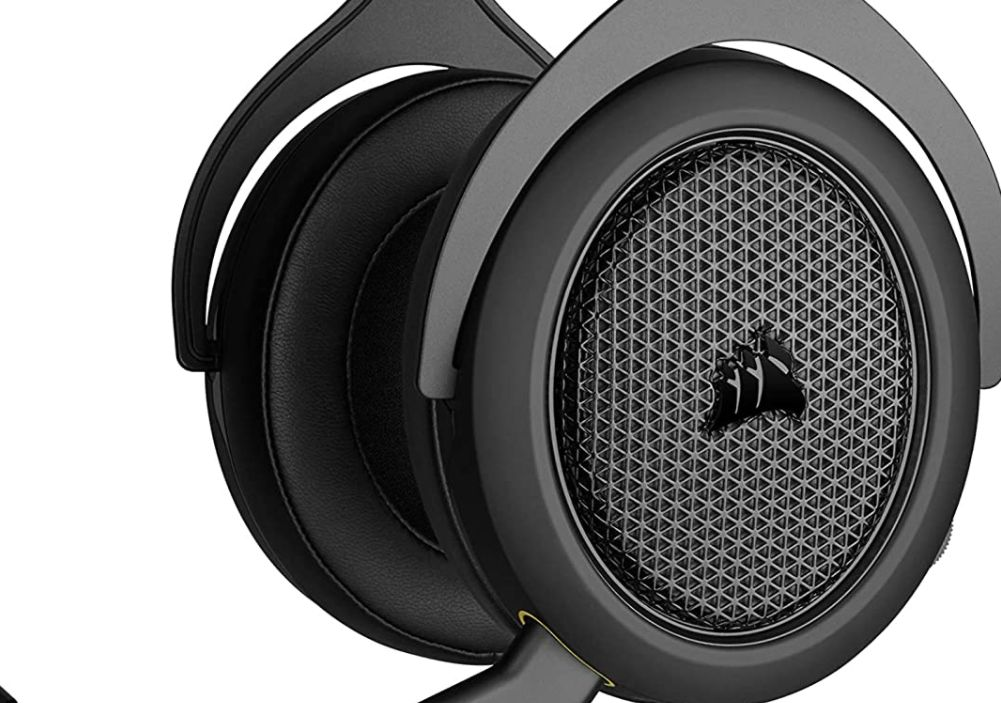Corsair HS70 Wired Gaming Headset