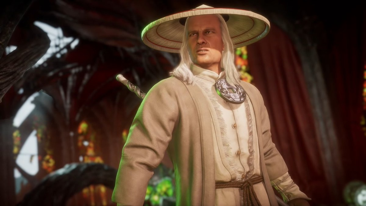 Mortal Kombat 11 DLC 'Klassic MK Movie Skin Pack' now available