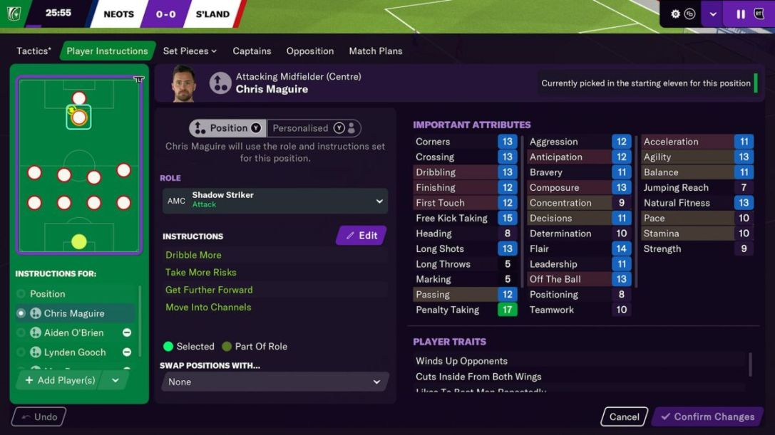Football Manager 2021 Xbox