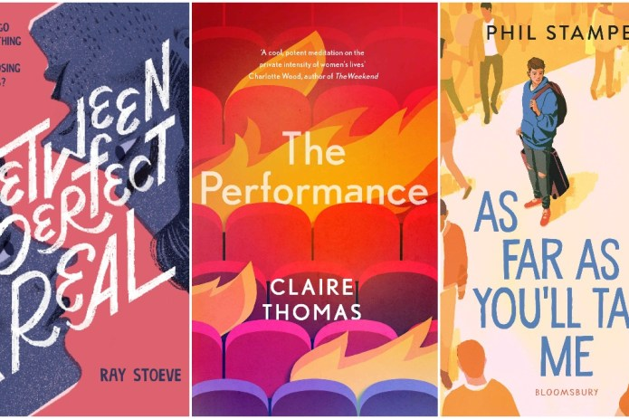 10 LGBTQIA Books To Look Forwards To In 2021
