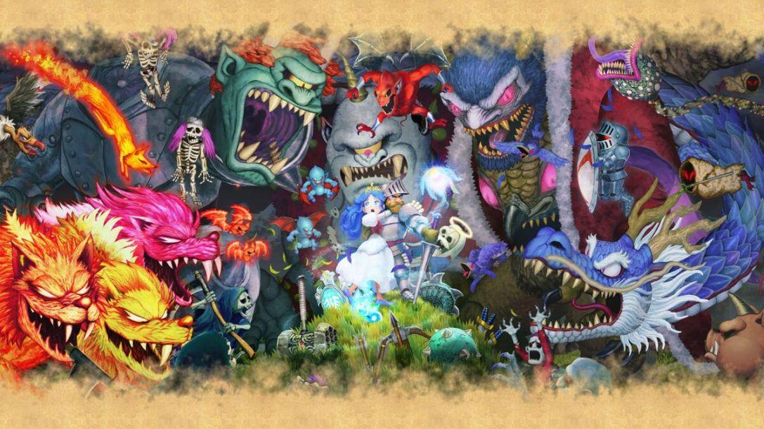 Ghosts n' Goblins: Resurrection