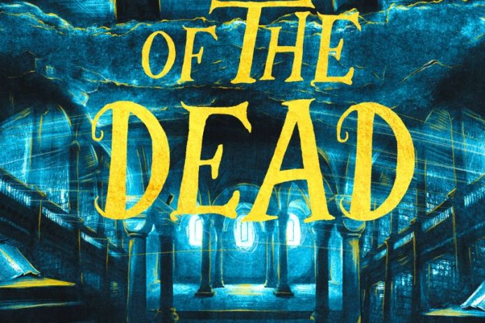 The Library Of The Dead