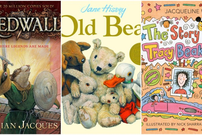 8 Books To Make You All Nostalgic This World Book Day