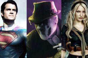 Zack Snyder Filmography