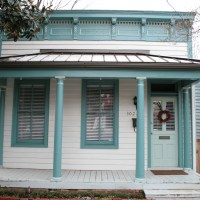 Help! What Colors to Paint Our Old House?