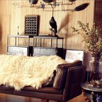 Inspiring Montauk Home Interior by Hotel Designers Roman and Williams