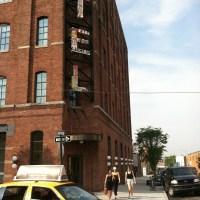 Love this Place! Wythe Hotel, Brooklyn, N.Y.