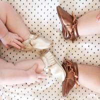 Baby Moccasins, I'm Obsessed!