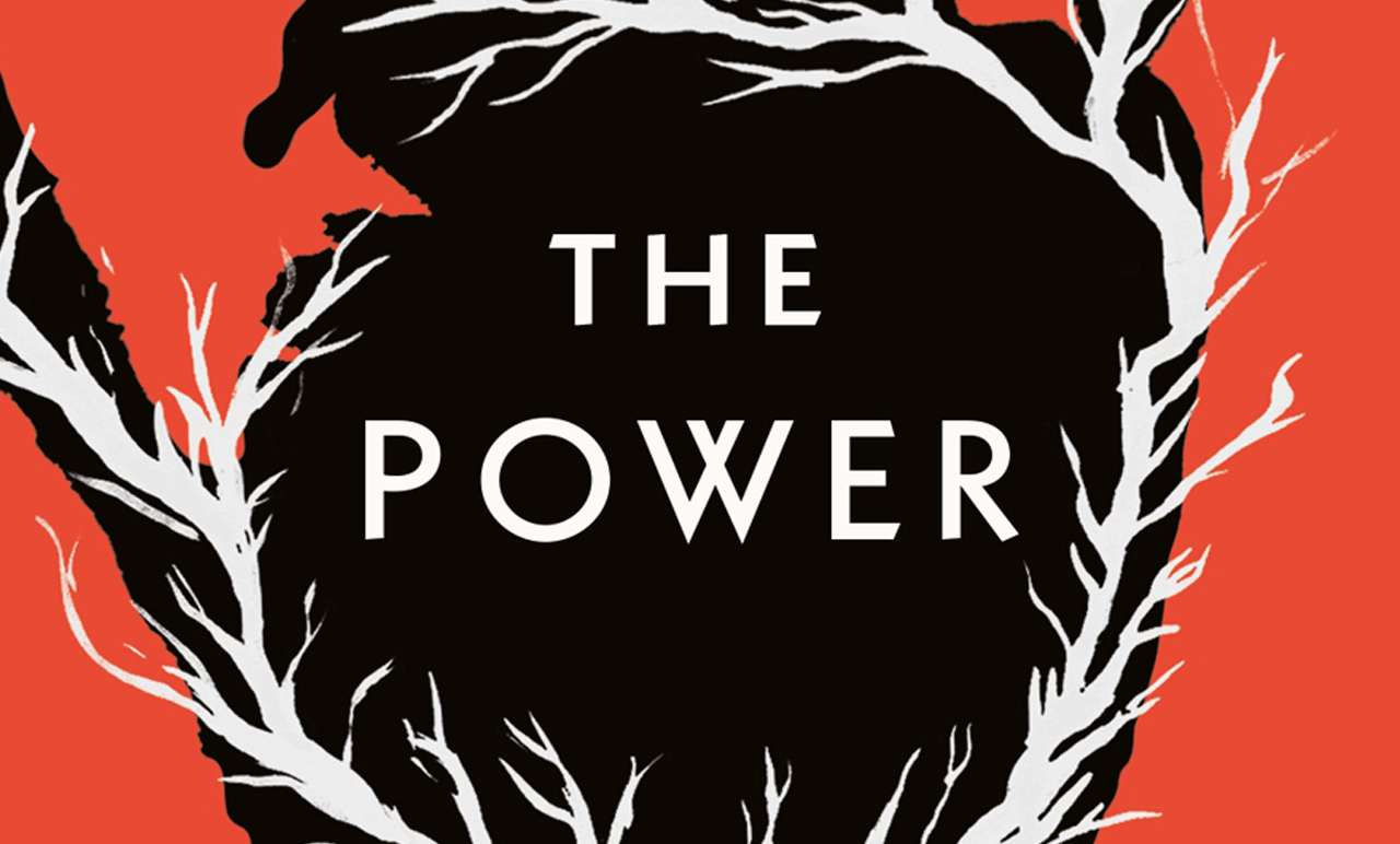Image result for the power/book