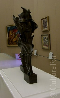 Museo del '900 @Milano _ www.culturefor.com