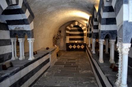 Abbazia di San Fruttuoso @Liguria _ www.culturefor.com-22